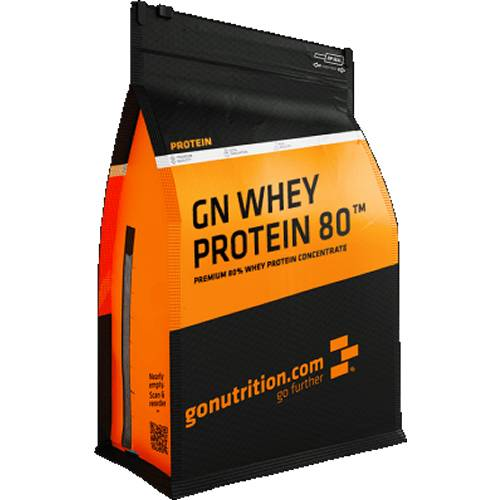 WHEY PROTEIN 80 Save 10%